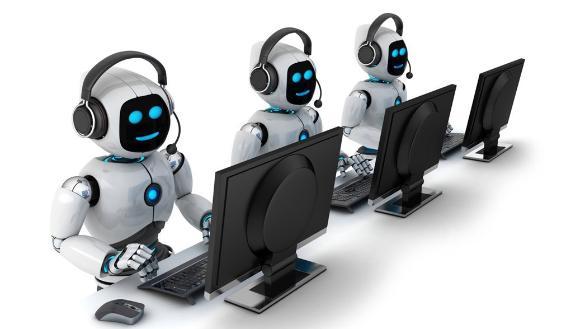 В кол-центрах медицинских организаций Северной Осетии заработали роботы-операторы